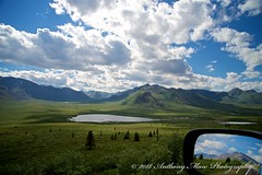 Tombstone Territorial Park (anthonymaw) Tags: anthonymaw canada yukon arctic highway landscape lakes clouds