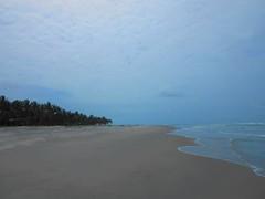 agua (Nacion Pugna) Tags: playa beach blue peace