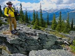 Powderface Ridge Hike 13 (benlarhome) Tags: alberta canada powderface powderfaceridge braggcreek hike hiking trek trekking rockies rockymountain mountain kananaskis