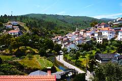 Sobral de São Miguel (António José Rocha) Tags: portugal aldeia aldeiasdoxisto casas ribeira ponte água beleza serenidade natureza paisagem sobraldesãomiguel
