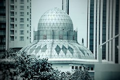 The Business of Worshipping.. (J316) Tags: mosque worship religion god allah j316 kualalumpur malaysia klcc sony islam christianity hinduism buddhism temples