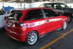 1999 Seat Ibiza 6K GTi Cupra Sport (jeremyg3030) Tags: 1999 seat ibiza gti cupra sport cars 6k