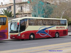 B_1714_01 (buspmi) Tags: buñol transvia mercedes obradors