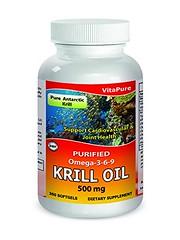Vitapure Krill Oil 500 mg 360 Softgels For Sale (caraudiosys) Tags: ifttt wordpress