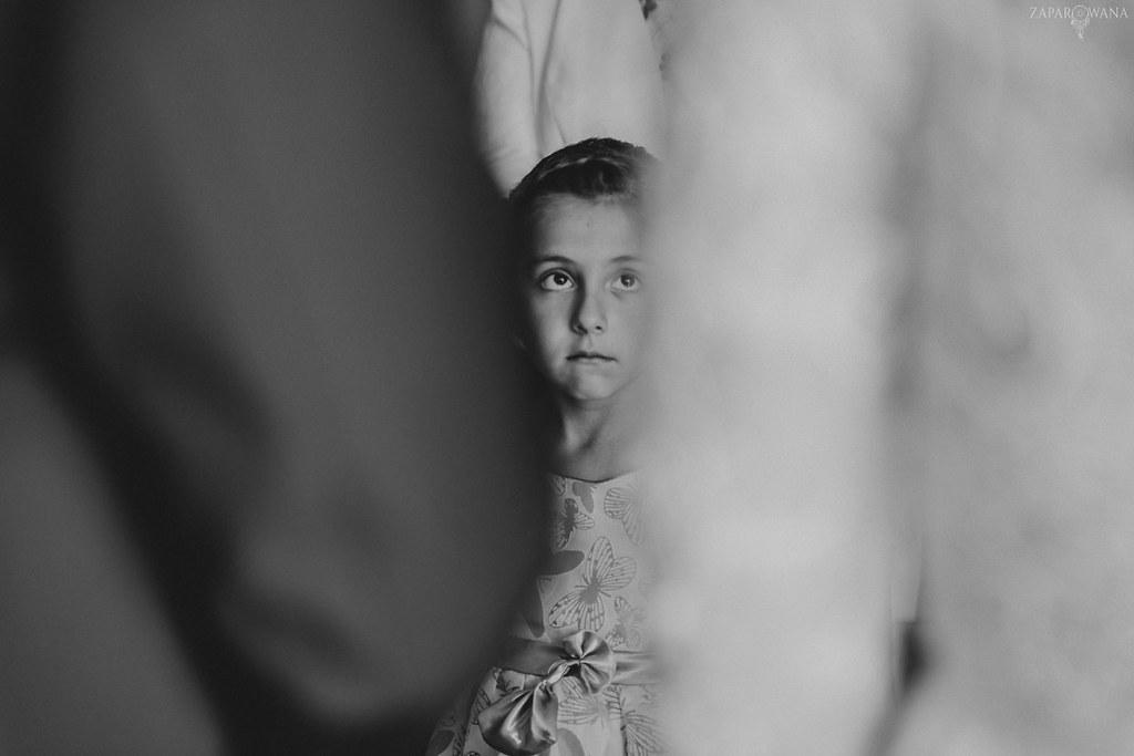 103 - ZAPAROWANA - Kameralny ślub z weselem w Bistro Warszawa