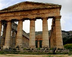 IMG_8081_1 (Vito Amorelli) Tags: segesta sicily dorictemple greektheater