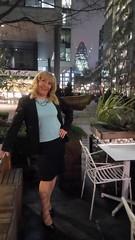London At Dusk (rachel cole 121) Tags: tv transvestite transgendered tgirl crossdresser cd
