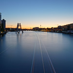 Samstagabend auf der Elsenbrücke [4/4] thumbnail