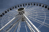 Ferris Wheel (jbarc in BC) Tags: ferriswheel wheel chicago navypier struts circle structure ride