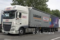 DAF XF  PL  ROLAND  LOADLOK 180524-008-C2 ©JVL.Holland (JVL.Holland John & Vera) Tags: dafxf pl roland loadlok westland transport truck lkw lorry vrachtwagen vervoer netherlands nederland holland europe canon jvlholland