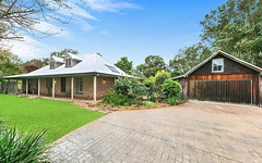 55 Kensington Road, Bolwarra NSW