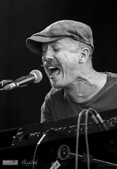 Foy Vance (Mark Holt Photography - 6 Million Views (Thanks) Tags: foyvance feisfestival irishmusic musicians blackandwhite liverpool livemusic festivals