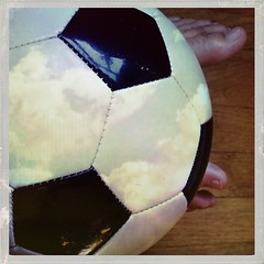 Why, Yes, I Did Watch Some World Cup Matches Today (swanksalot) Tags: soccer football foot worldcup 2018 fifa selfie selfportrait hipstamatic