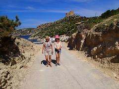 P6151254L2 (jackduvr) Tags: 2018 voile espagne spain baleares cabrera ile island