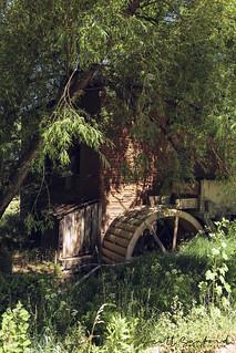 Mill at La Cueva 1