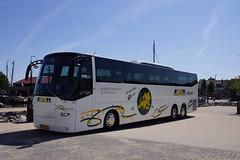 VDL BOVA Magiq  MHD 139-460 EMA Reizen 211 met kenteken BS-VR-85 in Elburg 07-07-2018 (marcelwijers) Tags: vdl bova magiq mhd 139460 ema reizen 211 met kenteken bsvr85 elburg 07072018 nederland niederlande netherlands pays bas autocars 3 essieux bus buses busse autobus coach dutch tourist touringcar reisebus