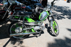 DSCF2675 (Chromed Jalopy's) Tags: 2018 rumble thunder thunderbike roadhouse rumblers cc kustom kulture hot rod custom hamminkeln