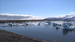 Laguna Jokulsarlon en el glaciar Vatnajokull  Islandia video 01 (Rafael Gomez - http://micamara.es) Tags: laguna jokulsarlon en el glaciar vatnajokull islandia video
