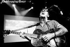 Pardo (Joe Herrero) Tags: concierto concert club bolo gig guitar singer