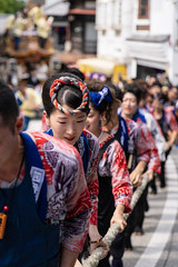 IMG_98288 (Apricot Cafe) Tags: canonef2470mmf28liiusm japan narita naritagionfestival chibaprefecture festival matsuri tradition naritashi chibaken jp