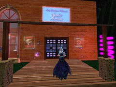 Akashic Services Center WIP (Faerie Godmother Designs) Tags: spell firestorm secondlife akashic spiritual clinic lady gwendolynn center tarot oracle holistic