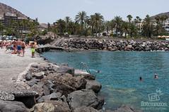 Playa de la Verga, Anfi del Mar (Jexweber.fotos) Tags: anfi anfidelmar arguineguín canarias españa grancanaria islascanarias laspalmas océanoatlántico playadelaverga vacaciones verano