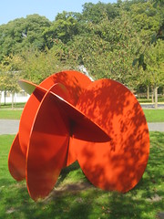 Bernard Rosenthal – Odyssey – 1968 (Eddy VDB) Tags: belgium antwerp antwerpen middelheimmuseum bernardrosenthal odyssey 1968 art kunstwerk amerkaans american beeldhouwwerk sculpture