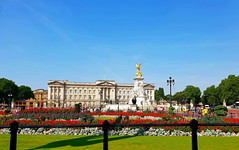 Buckingham Palace (Roy Richard Llowarch) Tags: london londonengland londonarchitecure architecture ldn buckinghampalace palace palaces royal royalpalace britishhistory british britishheritage britishroyalfamily royalfamily queenelizabethi stjamespark royalparks victoriamonument queenvictoria victoriafountain flower flowers buildings beauty beautiful beautifulplaces grass lawns lawn england english englishheritage englishhistory travel travelling royalty daytrips city cities trips blueskies bluesky trees vacation vacations holidays holiday summer summertime sunshine sunny sun walks walking europe european royllowarch royrichardllowarch llowarch history historic historical historicbritain historicengland sky outdoor tourism themall tourists greatbritain house home uk unitedkingdom