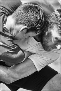Dean Whyte & Ryan Dolan