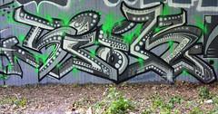 OLDENBURG - BRIDGE GALLERY / bridges near the city center - Brücken in Innenstadtnähe / Graffiti, street art - 320th picture (tusuwe.groeber) Tags: projekt project lovelycity graffiti germany deutschland lowersaxony oldenburg streetart niedersachsen city stadt farbig farben favorit colourful colour sony sonyphotographing nex7 bunt red rot art gebäude building gelb grün green yellow abs psk bridgegallery bridge bridges brücke brücken brückenkunst präventionsrat marschweg westfalendamm niedersachsendamm cloppenburgerstrase
