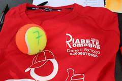 "Torneo ""Diabete Beach Tennis"""