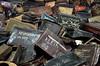 luggage (geneward2) Tags: luggage auschwitz poland holocaust