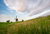 Some sort of dreamland... (Rob Schop) Tags: f11 wideangle spring grootammers landscape hoyaprofilters sonya6000 molens nederland outdoor clouds groothoek pola samyang12mmf20 windmill a6000 curved wolken dream