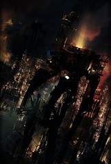 Praise the Automatons (Smithfield01) Tags: frostpunk screenshot ingame ansel 11bitstudios deepsilver liquidengine automaton steampunk