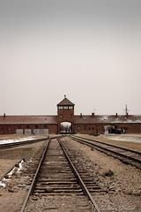 Sad place (christian.grelard) Tags: birkenau auschwitz camp poland pologne krakow concentration holocaust world war emotional memory history
