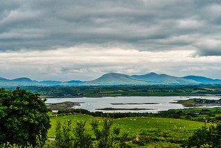 The Beauty of Nature - Hiking around Croagh Patrick