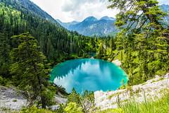 Sieglseen (stefangruber82) Tags: alpen alps tirol tyrol see lake lechtal lechvalley mountainlake bergsee