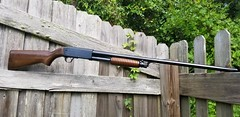 20180702_171049 (Slick_Rick77) Tags: ithaca featherlight model 37 m37 12 ga gauge 1957 pump action shotgun