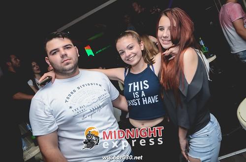 Midnight express (29-30.06.2018)