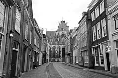 Dordrecht (YY) Tags: dordrecht netherlands southholland city bw blackandwhite blackwhite street