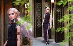 Erin Salston'24K' (RockWan FR) Tags: erinsalston '24k' nuface fashionroyalty fr integritytoys china
