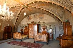 Schloss Nové Město nad Metují (16. Jhdt.) (liakada-web) Tags: bohemia böhmen castle czechrepublic neustadtandermettau novéměstonadmetují schloss tschechien zamek cze