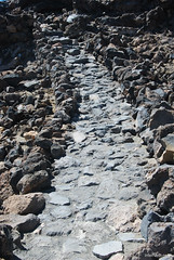 На вершині Тейде, Тенеріфе, Канарські острови  InterNetri  588