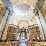 蒙特婁-Cathédrale Marie-Reine-du-Monde thumbnail