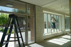 Mall Renovations - July Update
