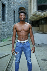 IMG_6808h (Defever Photography) Tags: black male model congo belgium malemodel fitness fit muscular chest