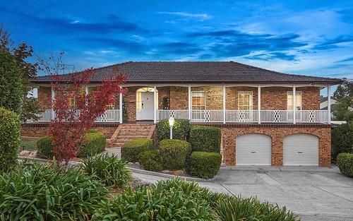 65 Rosebery Rd, Kellyville NSW 2155