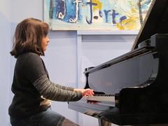 Concert solista Nayade Soriano