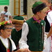 21.7.18 Jindrichuv Hradec 4 Folklore Festival in the Garden 185