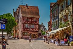 Colmar, Alsace, France (Peter Beljaards) Tags: flickrexploreme colmar france alsace nikon2485mmf3545